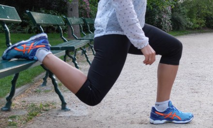 Runners : bossez vos muscles fessiers !