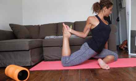 Des hanches plus souples pour augmenter sa foulée