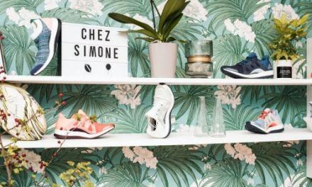 Bienvenue Chez Simone
