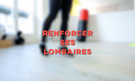 5 exercices pour renforcer ses lombaires