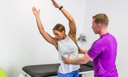 Améliorer sa mobilité de hanche et d'épaule