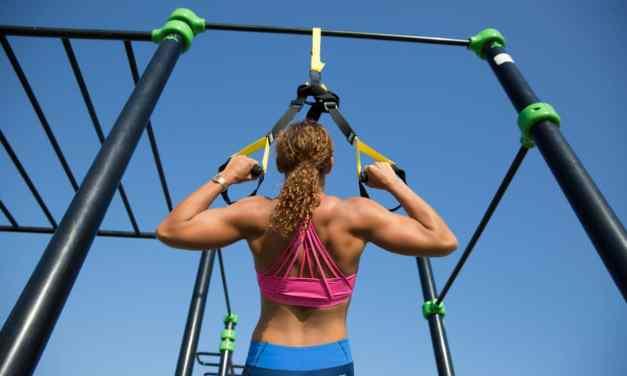 6 conseils pour mieux s'entraîner au TRX