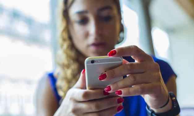 8 Comptes Instagram pour les STRONG Girls