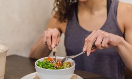 Running : conseils nutrition avant, pendant et après l'effort
