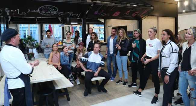 Adidas Creator Squad