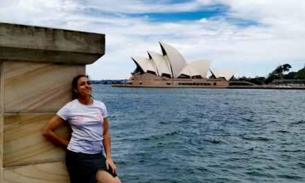 Hello Sydney !