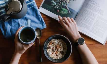 Nutrition : et si on arrêtait d'en faire tout un plat ?