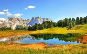 Top 10 Sehenswürdigkeiten in Südtirol