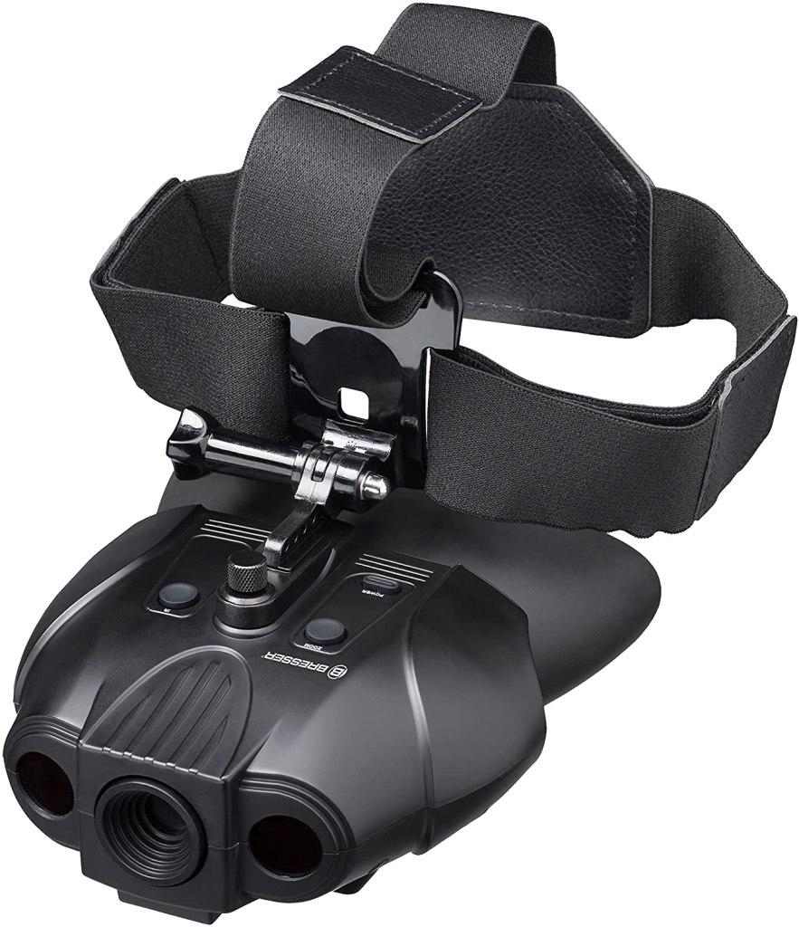 Bresser Digitales Nachtsichtgerät Test