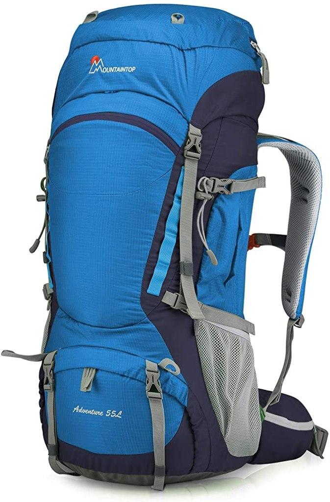 Mountaintop 55 Travel Rucksack