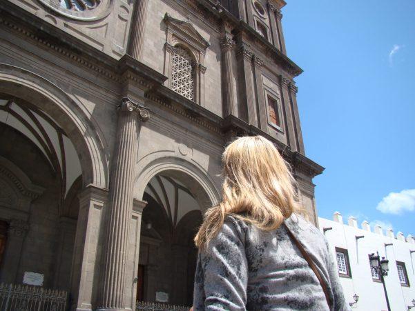 Gran Canaria atrakcje