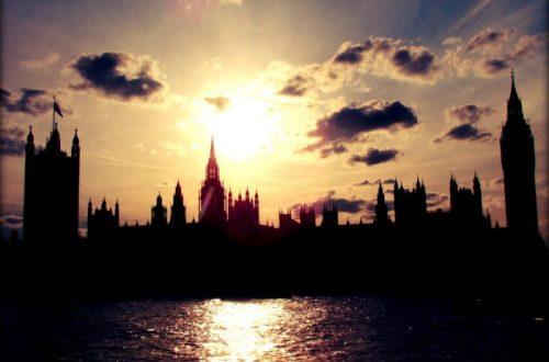atrakcje Londynu