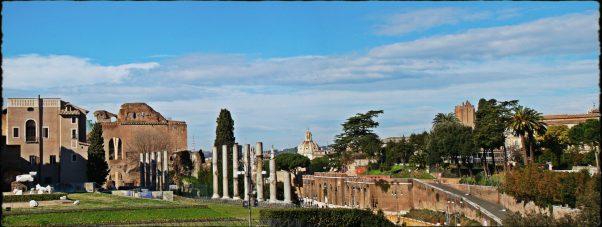 Relacja z Rzymu - My Travel Blog 6
