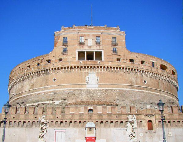 atrakcje Rzymu My Travel Blog Ania Wiklińska 25