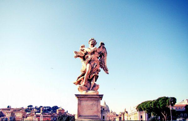 atrakcje Rzymu My Travel Blog Ania Wiklińska 26