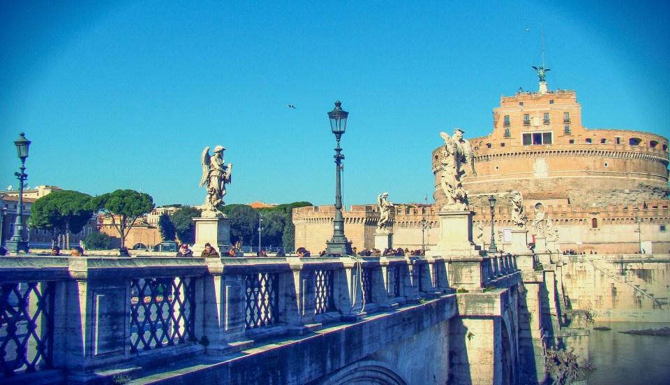 Najlepsze atrakcje Rzymu