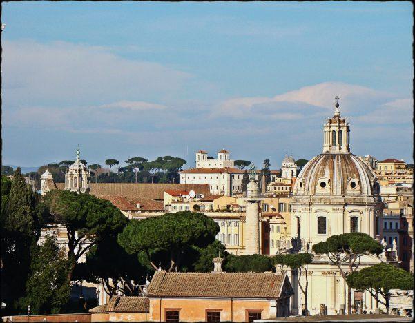 Relacja z Rzymu - My Travel Blog 23