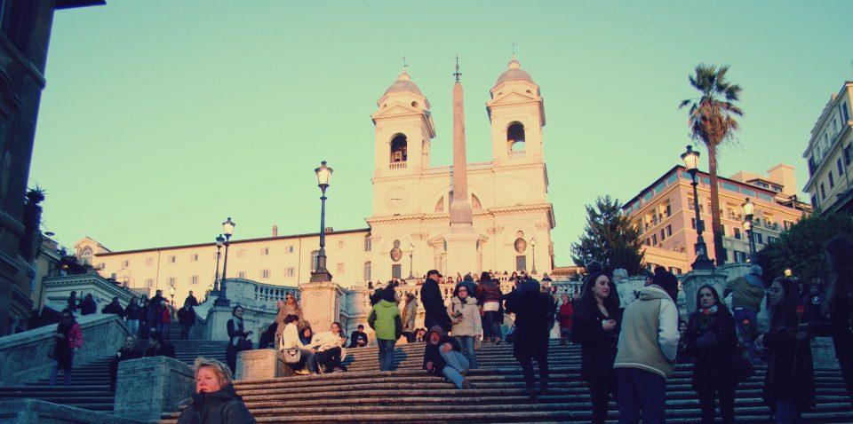 Relacja z Rzymu - My Travel Blog 61