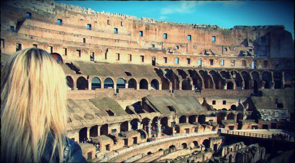 Relacja z Rzymu - My Travel Blog 5