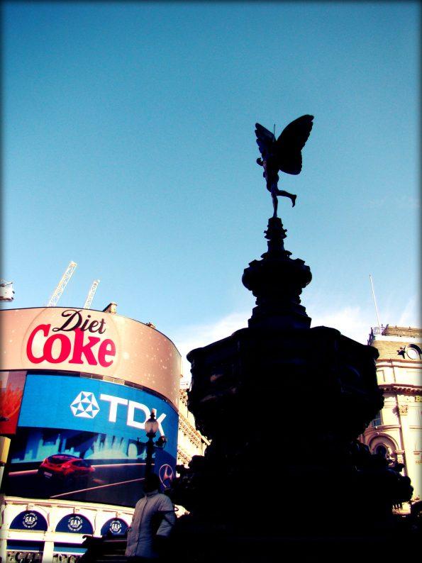 Co trzeba zrobić będąc w Londynie