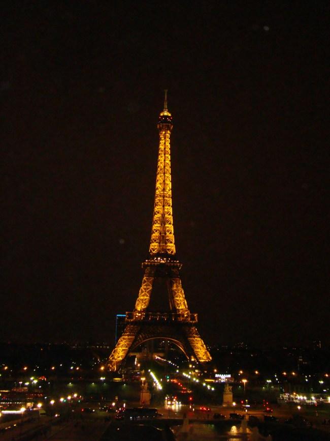 Paryż koszty wyjazdu