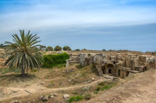 atrakcje w Pafos