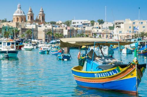Malta porady praktyczne