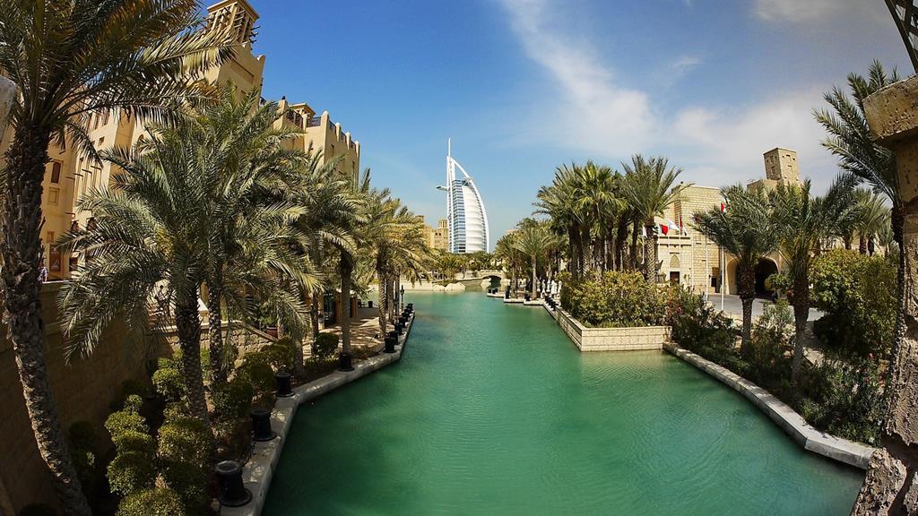 Burj Al Arab cena