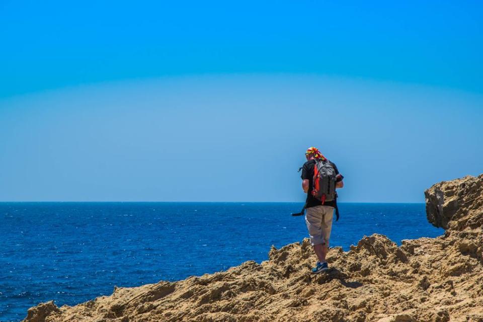 Cape Greco jak dojechać