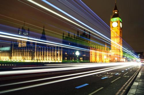 londyn zwiedzanie 2 dni