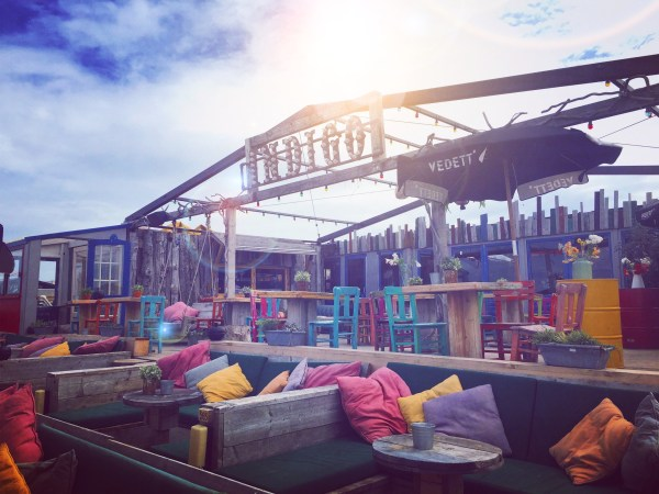 Best Beachclubs Scheveningen
