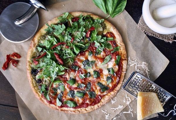 De beste pizza van Amsterdam