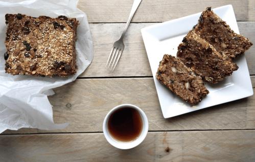 Snacken zonder Suiker