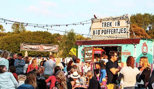 Food Festivals 2015