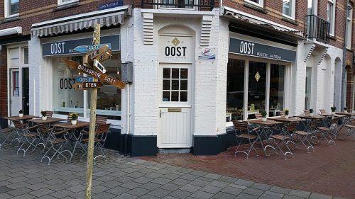 Brasserie Oost