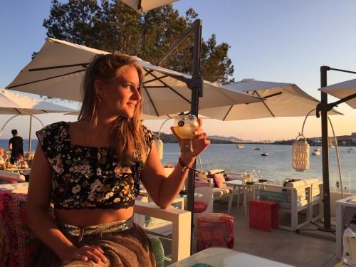 10 secret #goldenmoments in Ibiza