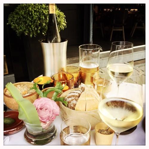 de beste en leukste restaurants in Antwerpen