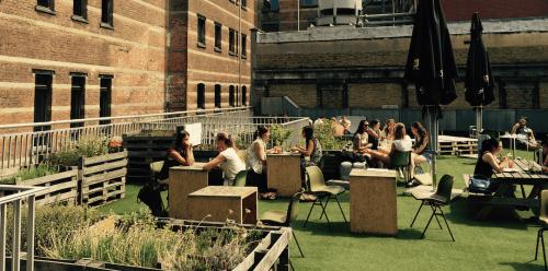 Leukste ontbijt en lunch hotspots in Antwerpen
