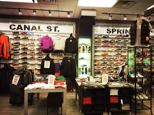 Best Sneakershops New York