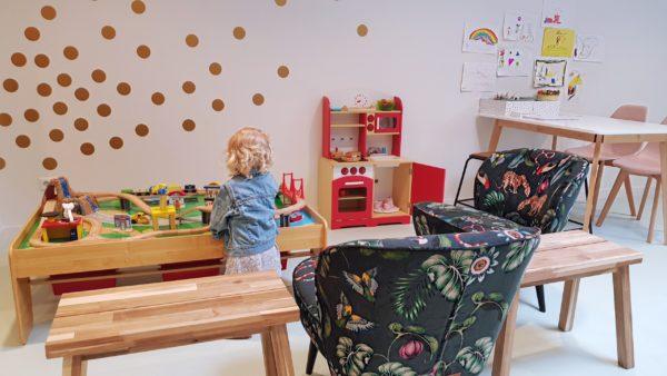 De leukste kindercafés van Amsterdam