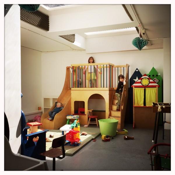 Amsterdam kindvriendelijke hotspot