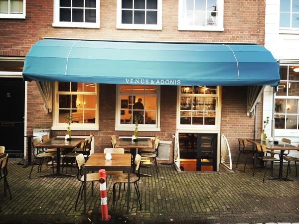 Leukste Hotspots Amsterdam Centrum