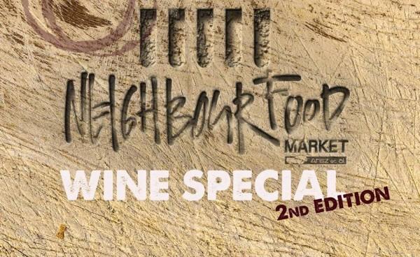NeighbourFood Wine special market westergassterras leuke dingen doen amsterdam