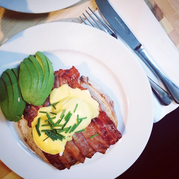 Bakers and Roasters leukste ontbijt en lunch zaakjes Amsterdam Pijp