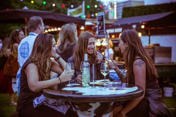 Wijn en speciaal bier Festival DORST