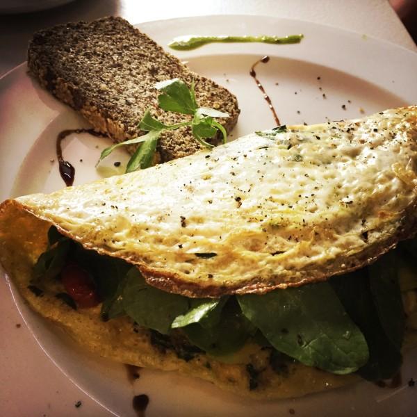 RCaffee Hippe ontbijt Hotspots Kaapstad