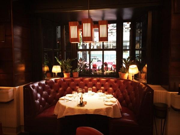 Best restaurants New York