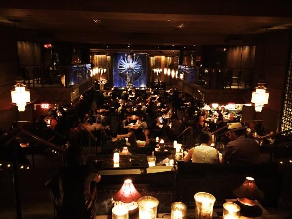 TAO Best Restaurants New York City Cool Hip Trendy