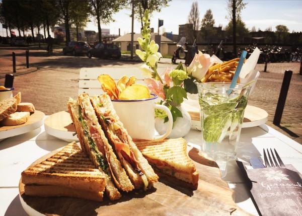 Restaurant Girassol Amstel