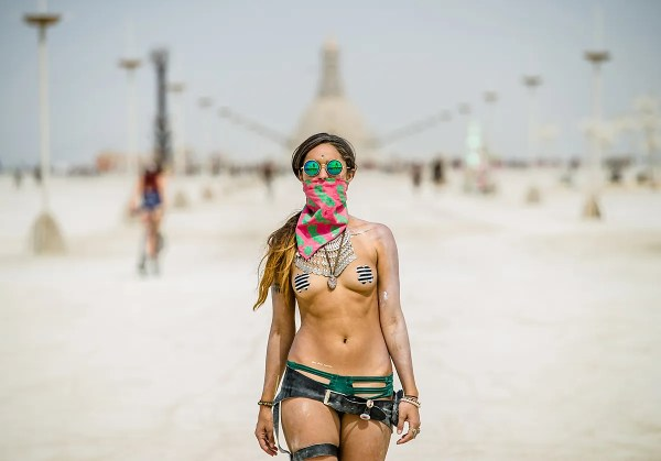 Burning Man NL